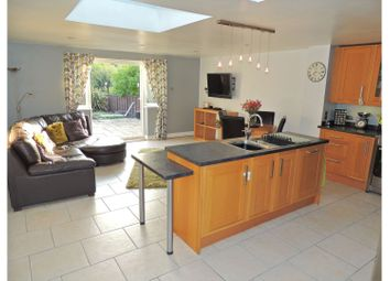 4 bed semi-detached house for sale in Pattens Lane, Rochester ME1