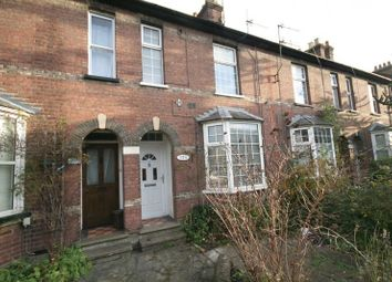 Thumbnail 3 bed terraced house to rent in Broad Street, Chesham