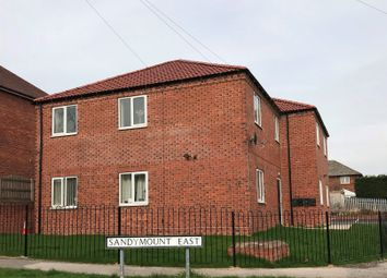 Thumbnail 8 bed flat for sale in Beverley Road, Harworth, Doncaster