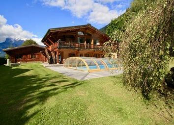 Thumbnail 5 bed chalet for sale in Saint-Gervais-Les-Bains, France