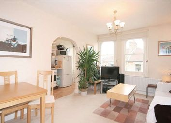 Thumbnail Flat to rent in Sudbourne Road, London