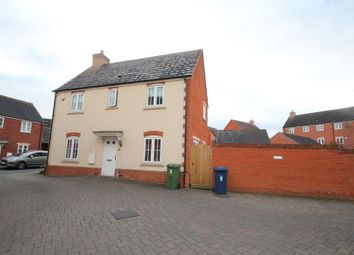 Thumbnail 3 bed end terrace house for sale in Falcon Road, Walton Cardiff, Tewkesbury
