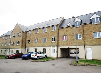 Thumbnail 2 bed flat for sale in Childers Court, Ipswich