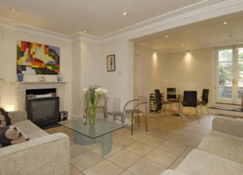 Thumbnail 1 bed flat to rent in Jameson Street, London