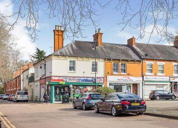 Thumbnail 4 bed flat for sale in Buckingham Street, Wolverton, Milton Keynes, Buckinghamshire