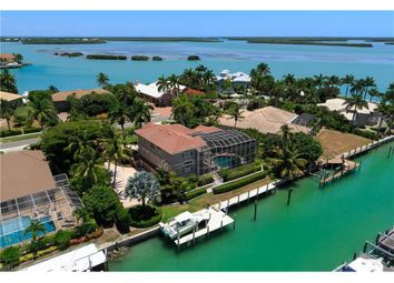 Thumbnail 4 bed property for sale in 1010 Pettit Ct, Marco Island, Fl, 34145