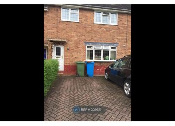 Thumbnail 3 bed terraced house to rent in Elder Grove, Wombourne