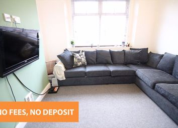 Thumbnail 4 bed terraced house to rent in Moy Road, Cathays, Cardiff