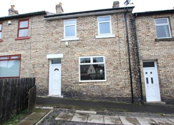 Thumbnail 2 bed terraced house to rent in Olga Terrace, Rowlands Gill