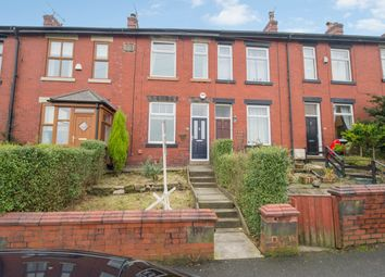 Thumbnail 3 bed terraced house for sale in Turton Road, Tottington, Bury