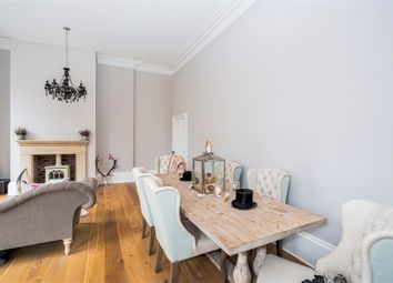 Thumbnail 1 bed flat for sale in Prospect Crescent, North Yorkshire