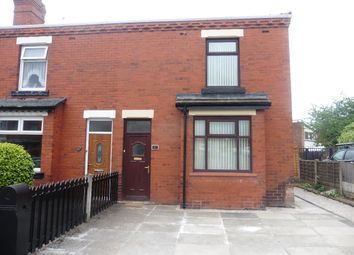 Thumbnail 3 bed terraced house to rent in Beech Hill Lane, Wigan