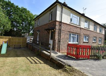 Thumbnail 2 bedroom flat for sale in Windsor Road, Crowborough