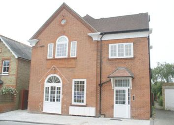 Thumbnail 2 bed flat to rent in Harvest Road, Englefield Green