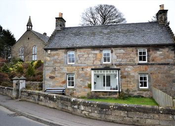Thumbnail 2 bed property for sale in Pleasance, Falkland