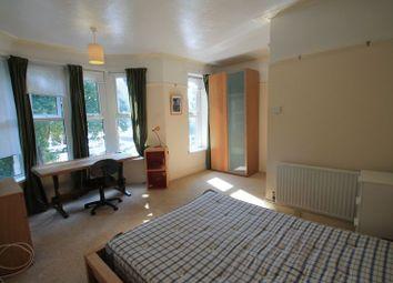 Thumbnail 4 bedroom terraced house to rent in Africa Gardens, Gabalfa, Cardiff