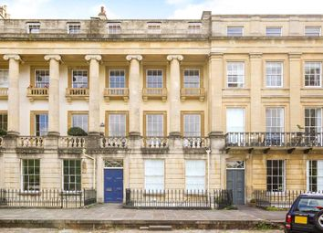 Thumbnail 2 bed flat for sale in Vyvyan Terrace, Clifton, Bristol