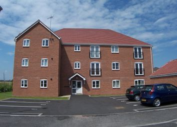 Thumbnail 2 bedroom flat to rent in Knights Road, Eliot Park, Nuneaton