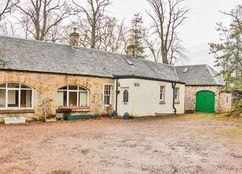 Thumbnail 4 bed end terrace house for sale in Murieston Cottage, Murieston, West Lothian