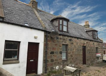 Thumbnail 3 bedroom cottage for sale in William Street, Cairnbulg, Fraserburgh