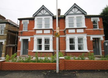 Thumbnail 4 bed semi-detached house to rent in Fairlight Avenue, Woodford Green