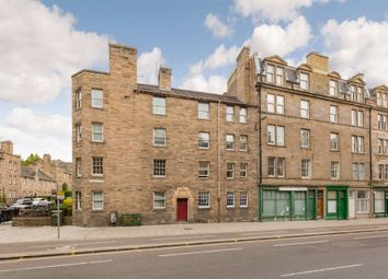 Thumbnail 1 bed flat for sale in 133 1F2, Buccleuch Street, Edinburgh