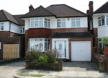 Thumbnail 4 bed detached house for sale in Donnington Road, Mount Stewart