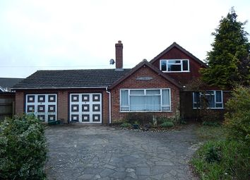 Thumbnail 4 bed property for sale in Seagavin, Brick Farm Lane, School Road, Drayton, Norwich