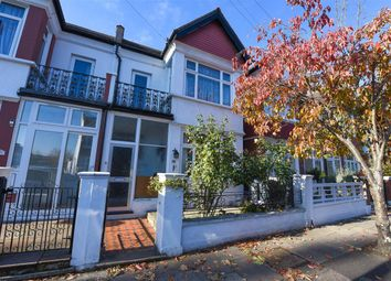 Thumbnail 4 bed terraced house for sale in The Crescent, London