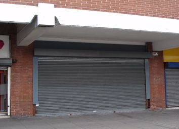Thumbnail Commercial property to let in 10 York Square, Mexborough, South Yorkshire