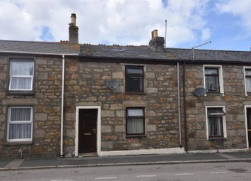 Thumbnail 2 bed property for sale in Union Street, Camborne