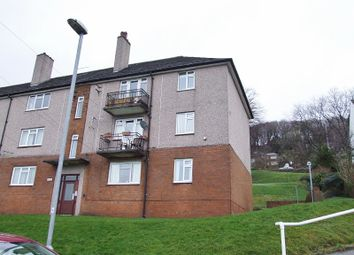 Thumbnail 1 bed flat to rent in Willowfield Crescent, Pye Nest, Halifax