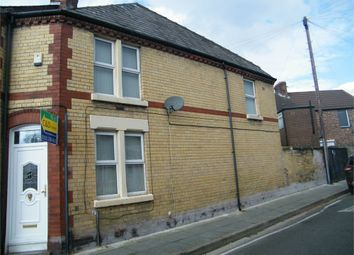 Thumbnail 3 bed terraced house to rent in Plumer Street, Wavertree, Liverpool, Merseyside