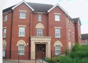 2 bed flat to rent in 12, Millers Way, Grange Park, Northampton NN4