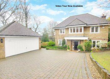 6 bed detached house for sale in Burwood Place, Hadley Wood, Hertfordshire EN4