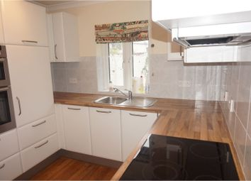 Thumbnail 3 bed town house for sale in Old Dixton Road, Monmouth