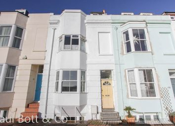 Thumbnail 2 bed flat for sale in St. Nicholas Road, Brighton