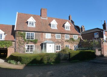 Thumbnail 4 bedroom detached house to rent in Northgate, Beccles