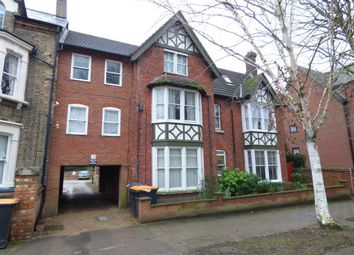 Thumbnail 1 bed flat for sale in Warwick Ave, Bedford