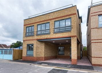 Thumbnail 1 bed flat for sale in Mill Place, Kingston Upon Thames