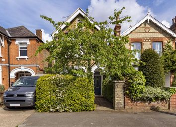 Thumbnail 3 bedroom property to rent in Durlston Road, Kingston Upon Thames