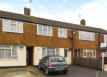 Thumbnail 3 bed terraced house for sale in Windsor Road, Alresford, Hampshire