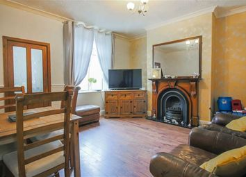 Thumbnail 2 bed terraced house for sale in Queen Street, Briercliffe, Burnley
