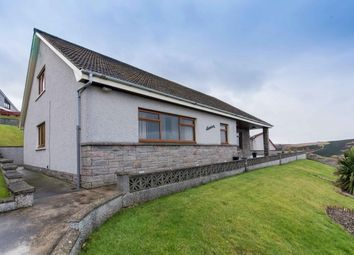 Thumbnail 3 bed detached house for sale in Firth Drive, Gardenstown, Banff, Aberdeenshire