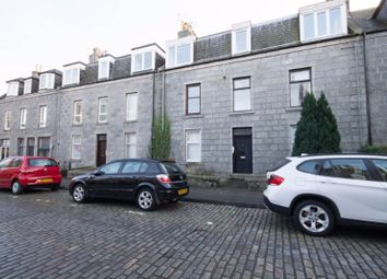 Thumbnail 2 bed flat to rent in 15 Claremont Street, Top Floor Left, Aberdeen