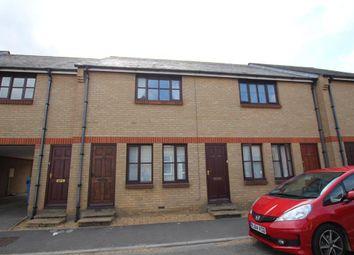 Thumbnail 1 bed flat for sale in Brook Dam Lane, Soham, Ely