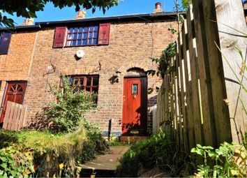 Thumbnail 2 bed cottage to rent in Crab Lane, Manchester