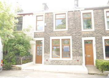 Thumbnail 3 bed terraced house to rent in Garden Street, Accrington