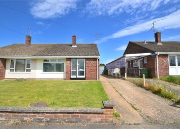 Thumbnail 2 bed semi-detached bungalow to rent in Peppers Green, King's Lynn