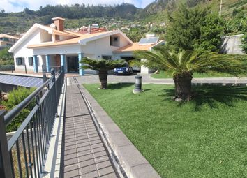 Thumbnail 3 bed detached house for sale in Arco Da Calheta, Arco Da Calheta, Madeira Islands, Portugal